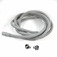 Frigidaire 5304494065 Dishwasher Air Brake and Drain Hose Assembly
