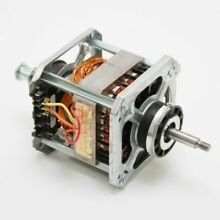 Frigidaire 5303201237 Dryer Drive Motor and Pulley