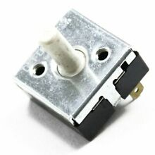 Frigidaire 134400000 Laundry Center Cycle Selector Switch