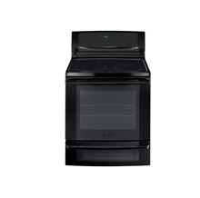 Electrolux EW30EF65GB 30  Black Freestanding Electric Convection Range  6909 MAD