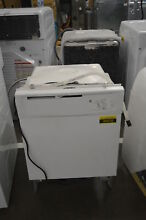 GE GSD2100VCC 24  Built In Bisque Full Console Dishwasher NOB  34151 HRT