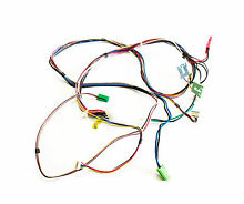 Genuine Kenmore Washing Machine Main Wire Harness 137214800 134743300