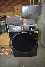 Samsung DV56H9100EG 30  Onyx  Front Load Electric Dryer NOB  40006 HRT