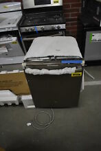 GE PDT845SMJES 24  Slate Fully Integrated Dishwasher NOB  40043 CLW
