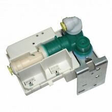 Ice Maker Valve Whirlpool Wpw10217917