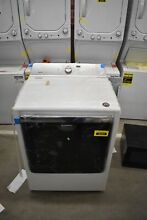 Maytag MEDB835DW 29  White Front Load Electric Dryer NOB  40204 CLW
