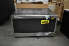 GE Profile PES7227SLSS 24  Stainless Countertop 2 2 cu  ft  Microwave  39873 HRT