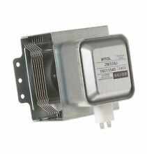 GE General Electric Microwave Oven Magnetron WB27X11211