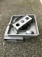 Thermador Downdraft Fan Blower Motor VTN600CVR  For CVS36RS Downdraft   Tested