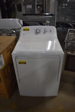 GE GTD33EASKWW 27  White Front Load Electric Dryer NOB  28422 CLN