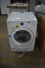 Whirlpool WGD75HEFW 27  White Front Load Gas Dryer NOB  33263 MAD
