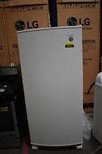 Whirlpool WZF34X18DW 30  White Upright Freezer 18 Cu Ft  NOB  40391 HRT