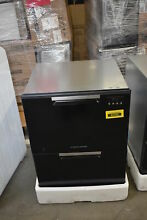 Fisher Paykel DD24DAB9N 24  Black Full Console Dishwasher NOB  40288 HRT