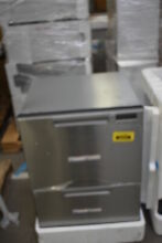 Fisher Paykel DD24DCHTX9N 24  Stainless Double Dishwasher NOB  40293 HRT