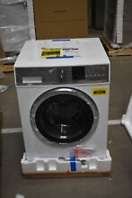 Fisher Paykel WH2424F1 24   White Front Load Washer NOB  40302 HRT