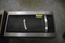 Whirlpool WMH32519HZ 30  Stainless Over The Range Microwave NOB  40515 HRT