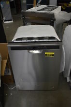 Whirlpool WDF560SAFM 24   Stainless Full Console Dishwasher NOB  40512 WLK