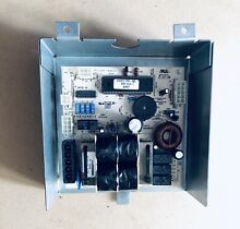 Used inbox OEM Main Control Board for built in Kitchen Aid refrigerator part  W1