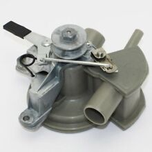 Water Pump  ER285317  for Whirlpool
