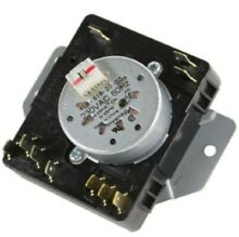 Whirlpool Electric Dryer Timer For WED5100VQ1 WED5200VQ1 WGD5100VQ1 WED4800XQ0