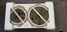 5303302771 FRIGIDAIRE DOWNDRAFT COOKTOP MODULE