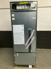 Sub Zero BI 30U O   30  Panel Ready Built In Refrigerator Freezer Left Hinge