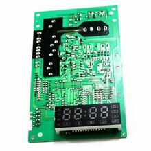 Bosch 00648939 Microwave Electronic Control Board
