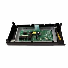 Frigidaire 5304494845 Microwave Control Panel Assembly  Stainless