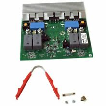 Frigidaire 318347100 Range Induction Power Control Board