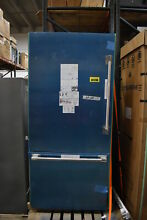 Thermador T36BB920SS 36  Stainless Built In Bottom Mt  Refrigerator  28778 MAD