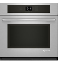Jenn Air JJW2330WS 30  Stainless Single Electric Wall Oven NOB  9562 CLW