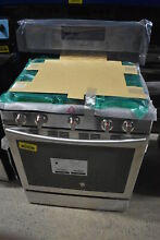 Samsung NX58H5600SS 30  Stainless Freestanding Gas Range NOB  32184 CLW
