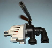6919719 Used Maytag Dishwasher Water Pump Free Shipping Replaced By WP99003730