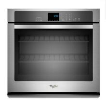 Whirlpool WOS51EC0AS 30  Single Electric Built In Wall Oven