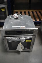 Whirlpool WOS51ES4ES 24  Stainless Single Electric Wall Oven NOB  35782 HRT
