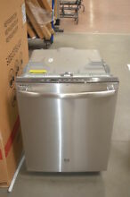 GE GDT545PSJSS 24  Stainless Fully Integrated Dishwasher NOB  26307 CLW
