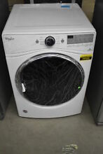 Whirlpool WED92HEFW 27  White Front Load Electric Dryer NOB  38988 HRT