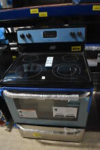 Frigidaire FFEF3043LS 30  Stainless Freestanding Electric Range NOB   11500 CLW