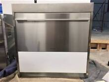 Fisher   Paykel Stainless Steel 36  Built In Refrigerator