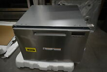 Fisher Paykel DD24SAX9 24  Stainless Single Drawer Dishwasher NOB  23166 HRT