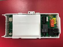 Whirlpool Dryer Control Board Part   W10118243
