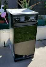 Whirlpool  Stainless  Trash Compactor Class R