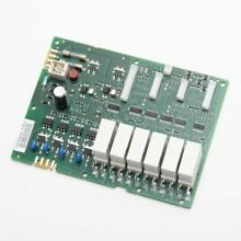 Fisher   Paykel 545180P Wall Oven Control Board