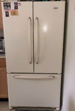 Maytag Kitchen Appliances French Door Fridge  Gas Stove  Dishwasher