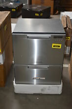 Fisher Paykel DD24DAX9 24  Stainless Full Console Dishwasher NOB  40941 HRT