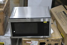 Jenn air JMC1116AS 22  Stainless Countertop Microwave NOB  28275 MAD