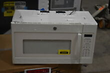 GE JVM7195DKCC 30  Bisque Over The Range Microwave NOB  35909 MAD