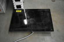GE Profile PHP9030DJBB 30  Black Electric Induction Cooktop NOB  41460 HRT