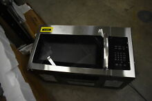 GE JVM3162RJSS 30  Stainless Over The Range Microwave NOB  41462 HRT