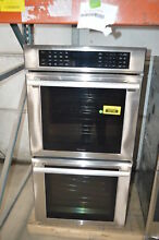 Thermador MED272JS 27  Stainless Double Electric Wall Oven NOB  32748 MAD